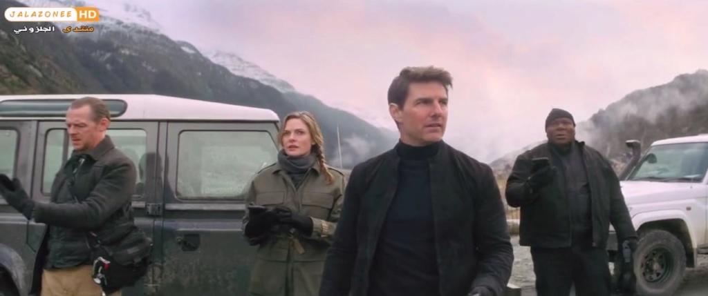 حصريا فيلم الاكشن والمغامرة والاثارة المنتظر Mission Impossible  Fallout (2018)  720p WEB-DL مترجم بنسخة الويب ديل 1069