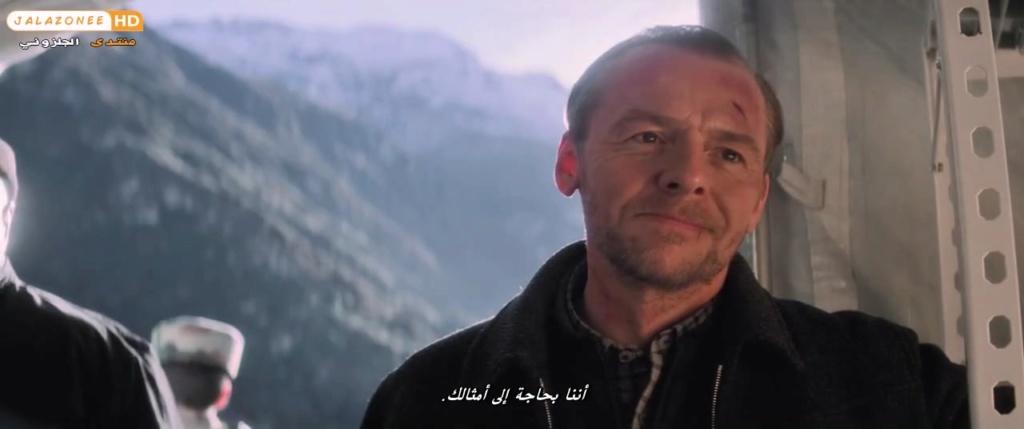 حصريا فيلم الاكشن والمغامرة والاثارة المنتظر Mission Impossible  Fallout (2018)  720p WEB-DL مترجم بنسخة الويب ديل 1175