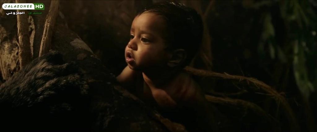 حصريا فيلم المغامرة والدراما الاكثر من رائع Mowgli Legend of the Jungle (2018) 720p  WEB-DL مترجم بنسخة الويب ديل 1187