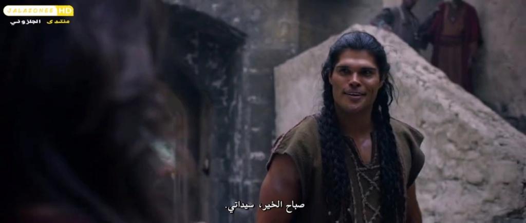 فيلم الاكشن والدراما الرائع Samson (2018) 720p BluRay مترجم بنسخة البلوري 123