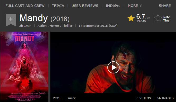 حصريا فيلم الاكشن والرعب والاثارة الرائع Mandy (2018) 720p BluRay مترجم بنسخة البلوري 2018-244