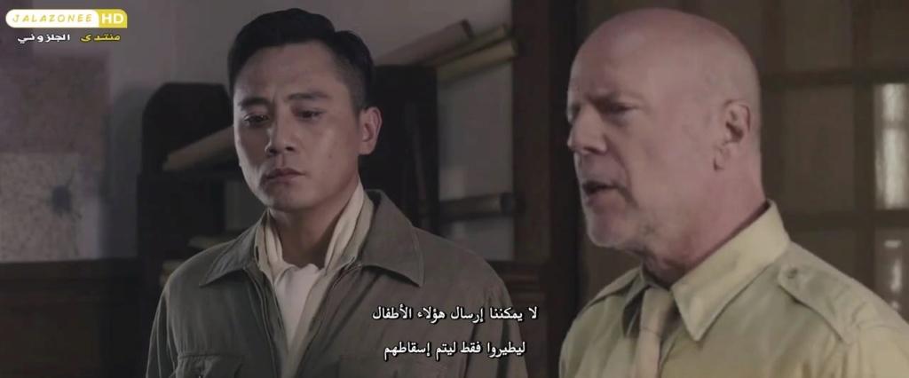 حصريا فيلم الاكشن والمغامرة والدراما الجميل The Bombing (2018) 720p WEB-DL مترجم بنسخة الويب ديل 2131
