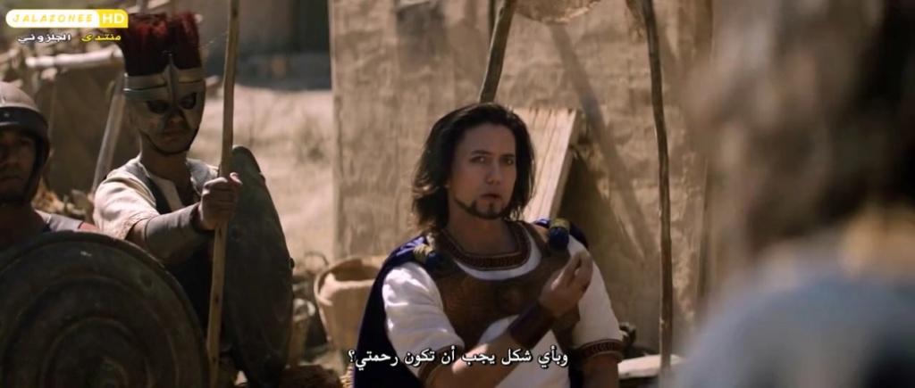 فيلم الاكشن والدراما الرائع Samson (2018) 720p BluRay مترجم بنسخة البلوري 223