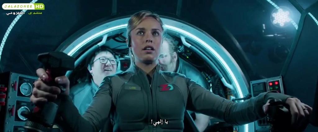 حصريا فيلم الاكشن والرعب والخيال المنتظر The Meg (2018) 720p WEB-DL مترجم بنسخة الويب ديل 3133