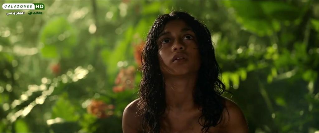 حصريا فيلم المغامرة والدراما الاكثر من رائع Mowgli Legend of the Jungle (2018) 720p  WEB-DL مترجم بنسخة الويب ديل 3149
