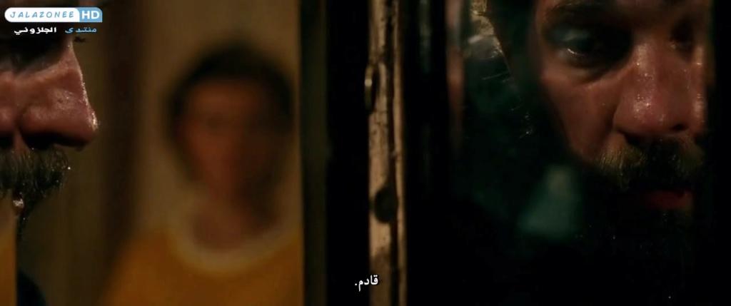 حصريا فيلم الدراما والرعب والخيال الاكثر من رائع A Quiet Place (2018) 720p BluRay مترجم بنسخة البلوري 329