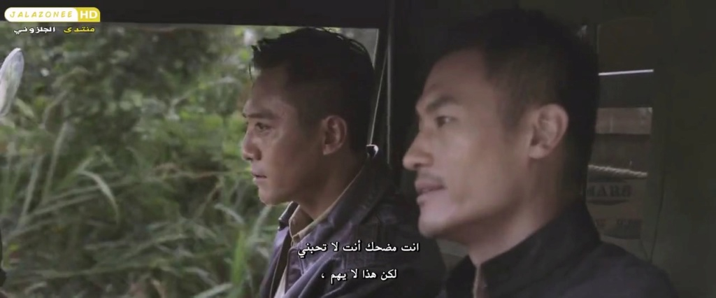 حصريا فيلم الاكشن والمغامرة والدراما الجميل The Bombing (2018) 720p WEB-DL مترجم بنسخة الويب ديل 4122