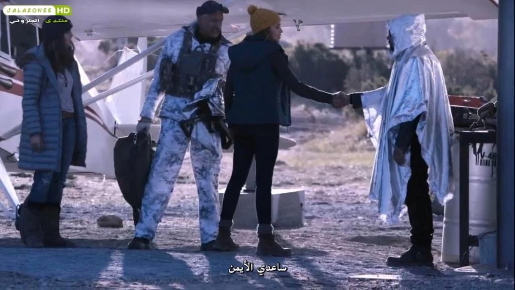 فيلم الاكشن والكوميدي والرعب الرائع -Tremors A Cold Day in Hell 2018 720p BluRay مترجم بنسخة البلوري 478