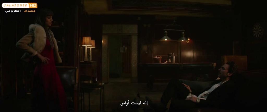 حصريا فيلم الاكشن والجريمة والاثارة الرائع Hotel  Artemis (2018)  720p  BluRay مترجم بنسخة البلوري 495