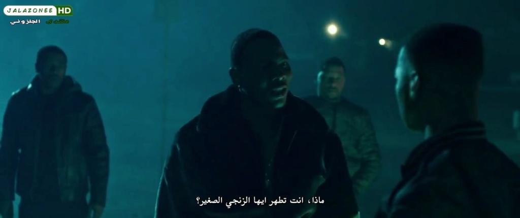 حصريا فيلم الاكشن والرعب والخيال الرائع The First Purge (2018) 720p BluRay مترجم بنسخة البلوري 496