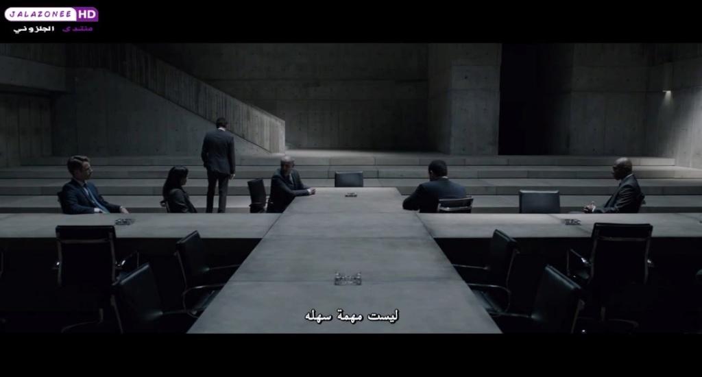 حصريا فيلم الجريمة والغموض والخيال الجميل Anon (2018) 720p BluRay مترجم بنسخة البلوري 499