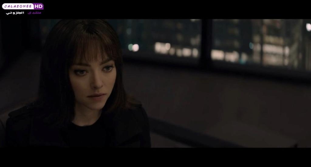 حصريا فيلم الجريمة والغموض والخيال الجميل Anon (2018) 720p BluRay مترجم بنسخة البلوري 5105