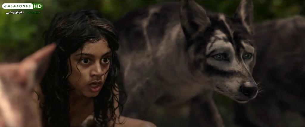 حصريا فيلم المغامرة والدراما الاكثر من رائع Mowgli Legend of the Jungle (2018) 720p  WEB-DL مترجم بنسخة الويب ديل 5149