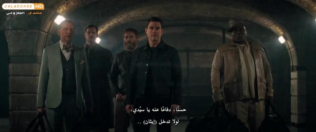 حصريا فيلم الاكشن والمغامرة والاثارة المنتظر Mission Impossible  Fallout (2018)  720p WEB-DL مترجم بنسخة الويب ديل 6131