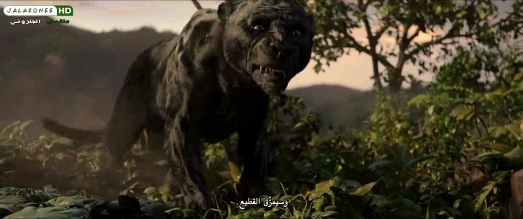 حصريا فيلم المغامرة والدراما الاكثر من رائع Mowgli Legend of the Jungle (2018) 720p  WEB-DL مترجم بنسخة الويب ديل 6140