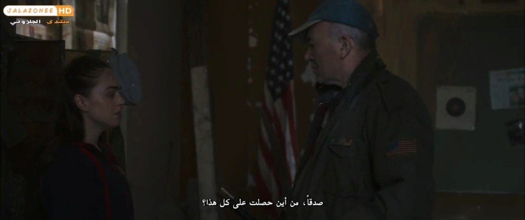 حصريا فيلم الاكشن والدراما الجميل The Marine 6 Close Quarters (2018) 720p BluRay مترجم بنسخة البلوري 6142