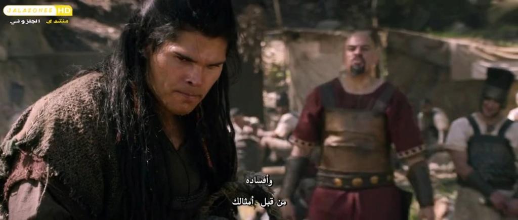 فيلم الاكشن والدراما الرائع Samson (2018) 720p BluRay مترجم بنسخة البلوري 617