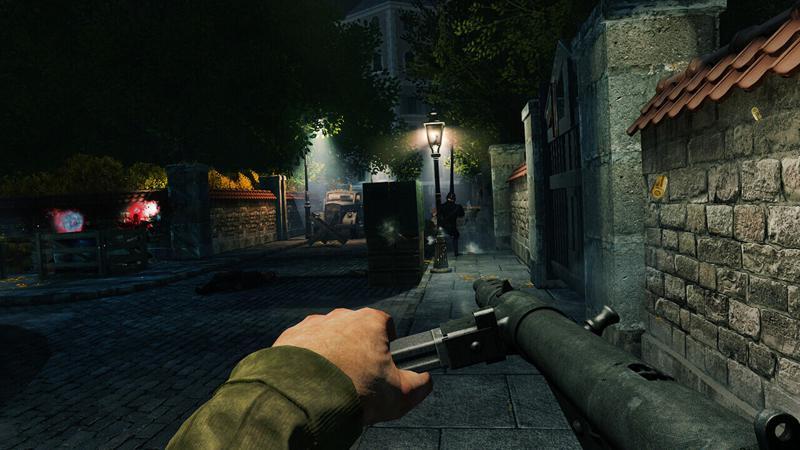 لعبة الاكشن والحروب الرهيبة RAID World War II Excellence Repack 7.31 GB بنسخة ريباك 677