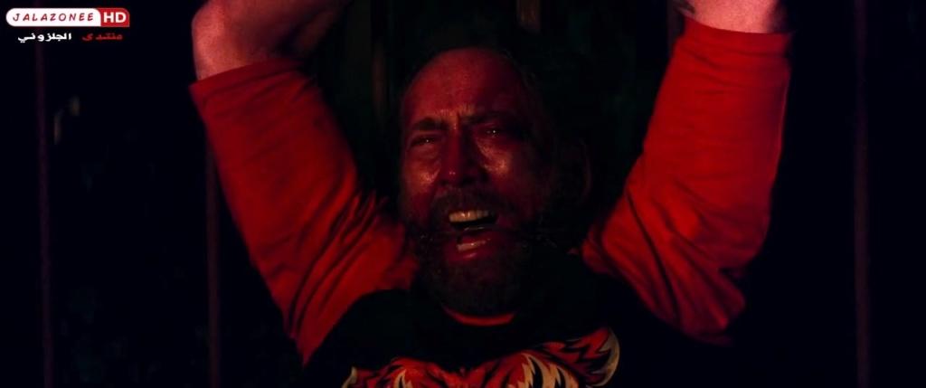 حصريا فيلم الاكشن والرعب والاثارة الرائع Mandy (2018) 720p BluRay مترجم بنسخة البلوري 7116