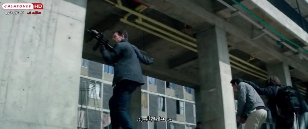 حصريا فيلم الاكشن والمغامرة والجريمة المنتاظر Mile 22 (2018) 720p WEB-DL مترجم بنسخة الويب ديل 7128