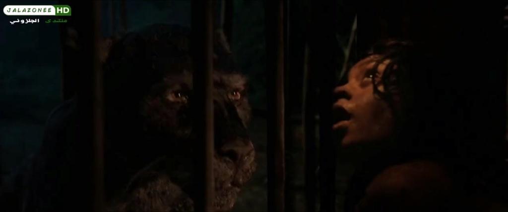 حصريا فيلم المغامرة والدراما الاكثر من رائع Mowgli Legend of the Jungle (2018) 720p  WEB-DL مترجم بنسخة الويب ديل 7136