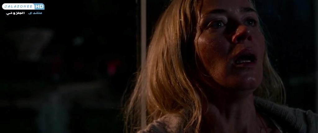 حصريا فيلم الدراما والرعب والخيال الاكثر من رائع A Quiet Place (2018) 720p BluRay مترجم بنسخة البلوري 722