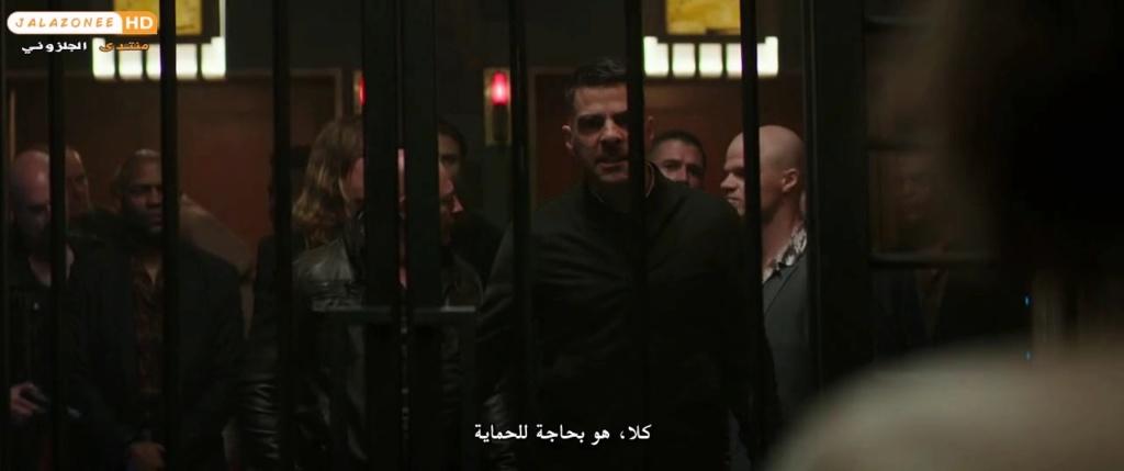 حصريا فيلم الاكشن والجريمة والاثارة الرائع Hotel  Artemis (2018)  720p  BluRay مترجم بنسخة البلوري 791