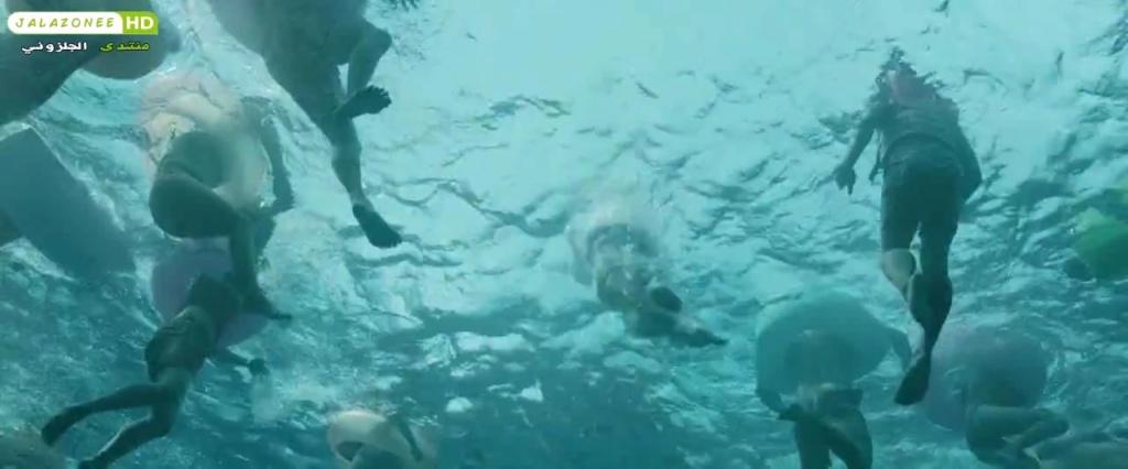 حصريا فيلم الاكشن والرعب والخيال المنتظر The Meg (2018) 720p WEB-DL مترجم بنسخة الويب ديل 8108