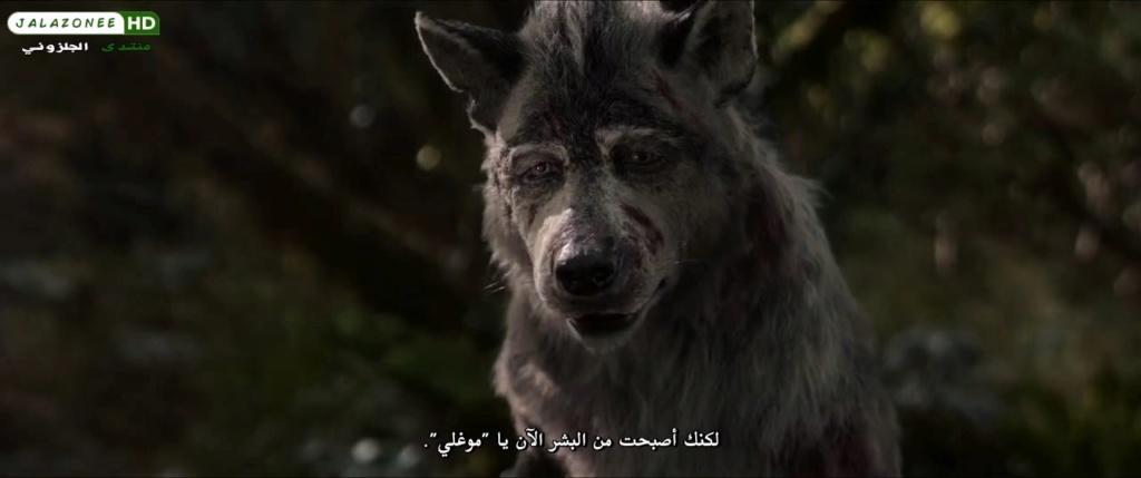 حصريا فيلم المغامرة والدراما الاكثر من رائع Mowgli Legend of the Jungle (2018) 720p  WEB-DL مترجم بنسخة الويب ديل 8122