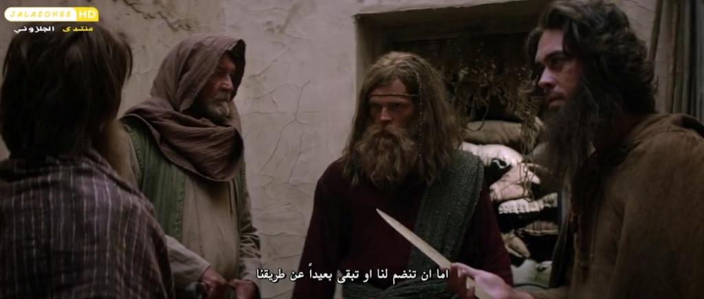 فيلم الاكشن والدراما الرائع Samson (2018) 720p BluRay مترجم بنسخة البلوري 817