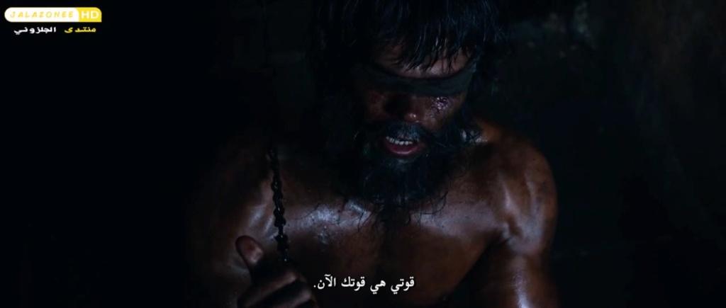 فيلم الاكشن والدراما الرائع Samson (2018) 720p BluRay مترجم بنسخة البلوري 916