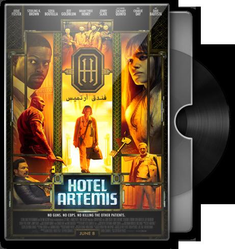 حصريا فيلم الاكشن والجريمة والاثارة الرائع Hotel  Artemis (2018)  720p  BluRay مترجم بنسخة البلوري Aaca_e10