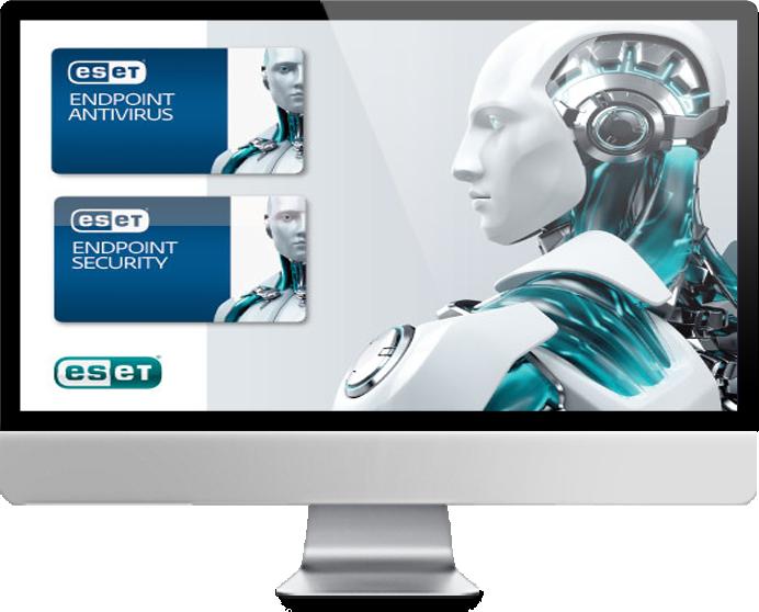 حصريا عملاق الحماية الشرس ESET Endpoint 7.0.2091.0 بكلا النسختين الانتي فايروس والسكورتي . باحدث اصدراته + التفعيل Nsaerr25