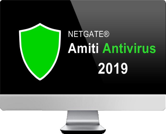 حصريا برنامج الحماية الرائع NETGATE Amiti Antivirus 2019 25.0.230 + License Key باحدث اصدراته + التفعيل Nsaerr38