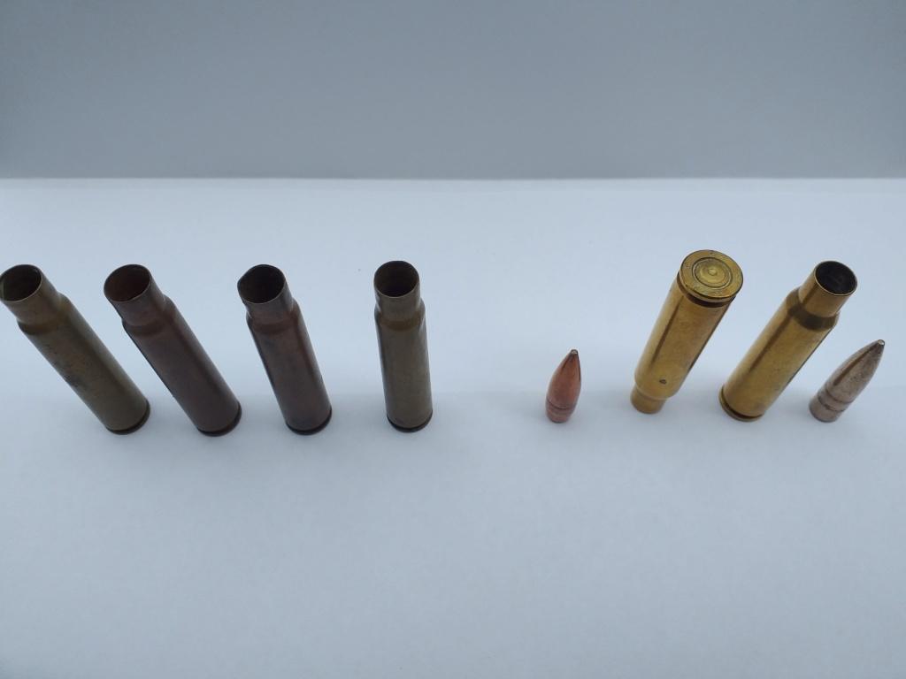[Munitions] Douille's & Ogive's ? Calibr11