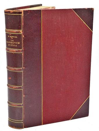 La Manoeuvre d'Iéna Stratégie tactique H.Bonnal 1900 Cartes Henri_11