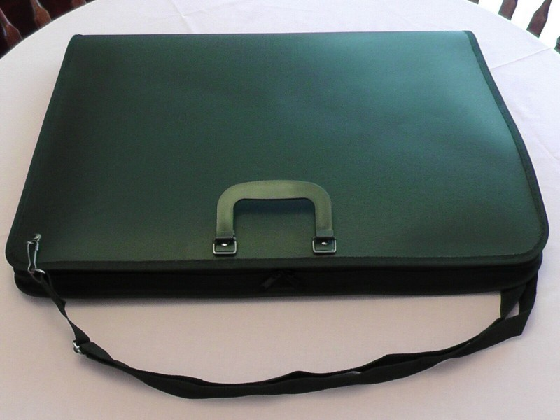 Storage Case - ideal for Mephisto Exclusive Chess Compute Storag10