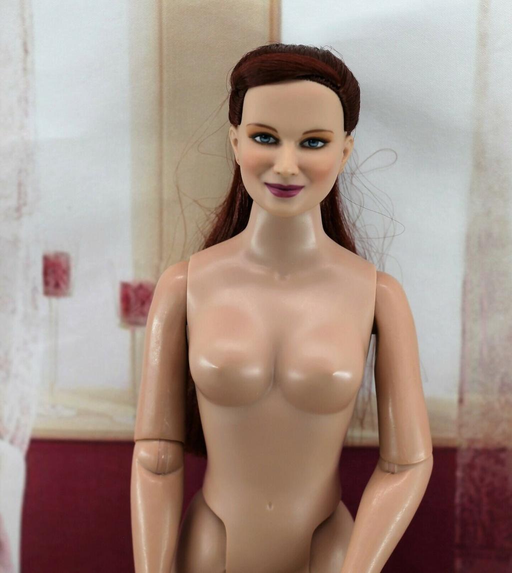 V Nicole KIDMAN de tonner + deva apsara+afrodita doll 3333310