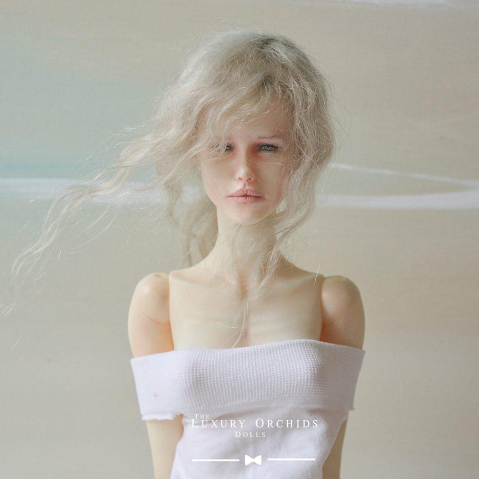 les poupées de Natalia Semkina 43145610