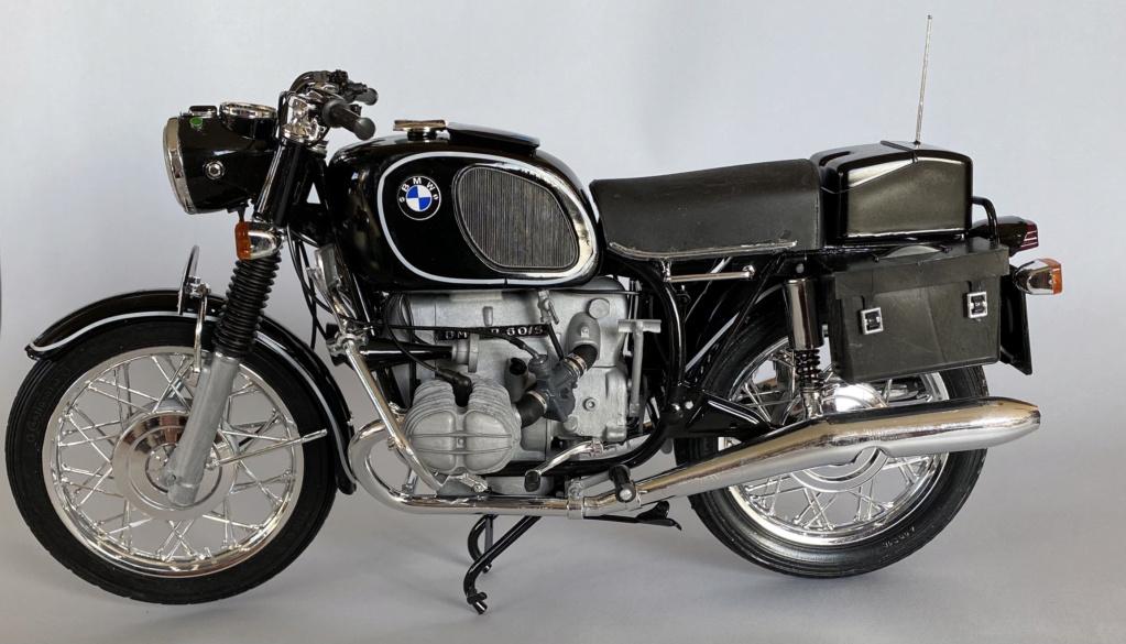 [HELLER] BMW R 60/5 gendarmerie 1/8ème Réf 52992 - Page 3 5d8fe210