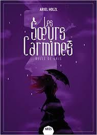 """Lecture Commune """"JEUNESSE/YOUNG ADULT"""" de l'ANNÉE 2019 Carmin11"""