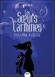 """Lecture Commune """"JEUNESSE/YOUNG ADULT"""" de l'ANNÉE 2019 Carmin12"""