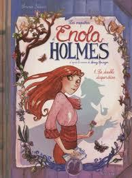derniers romans achetés ou offerts - Page 20 Enola_11