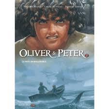derniers romans achetés ou offerts - Page 20 Oliver14