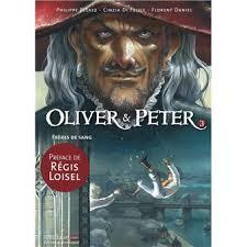 derniers romans achetés ou offerts - Page 20 Oliver15