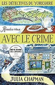 Les détectives du Yorkshire  de Julia Chapman Rendez12