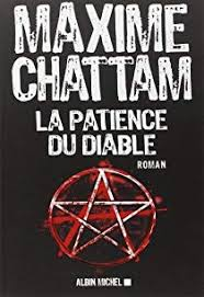La Patience du diable de Maxime Chattam Tzolzo38
