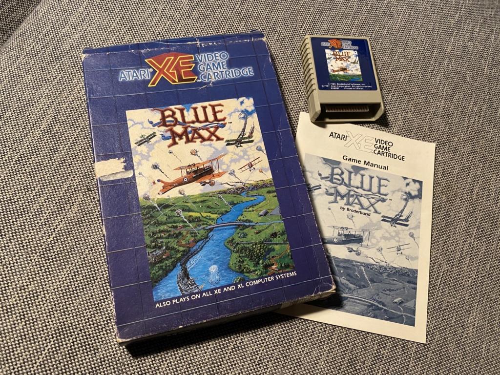 [VENDU ] Atari XEGS + jeux MAJ et baisse de prix 04f6ea10