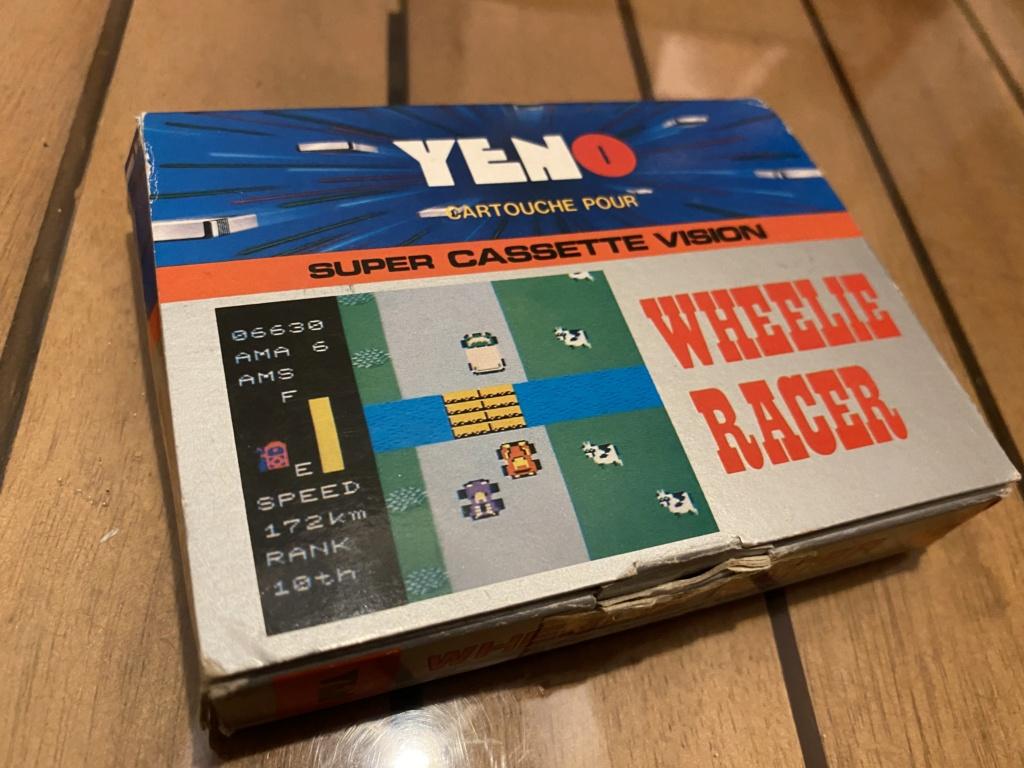 [ESTIM] Yeno super cassette vision + wheelie racer 1c318610