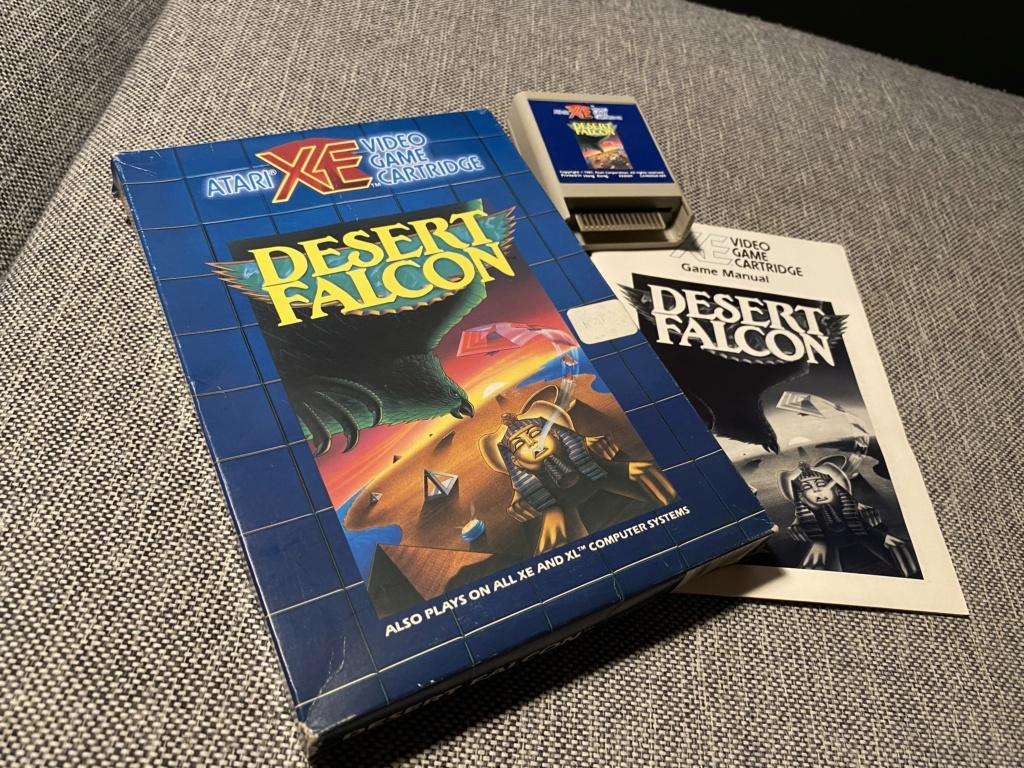 [VENDU ] Atari XEGS + jeux MAJ et baisse de prix 39d1ec10